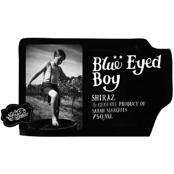 MollyDooker MollyDooker Blue Eyed Boy Shiraz 2018<br />