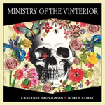 Ministry of Vinterior Cabernet Sauvignon 2017<br /> North Coast, California