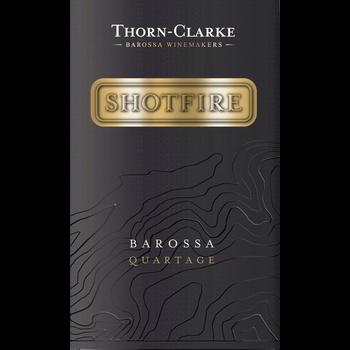 Thorn Clarke Thorn Clarke Shotfire Quartage 2018<br />Barossa Valley, Australia