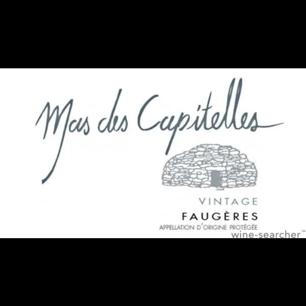 Mas Des Capitelles Faugeres 2015<br /> South West, France