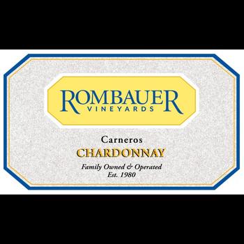 Rombauer Rombauer Vineyards Chardonnay 2019<br />Carneros, California