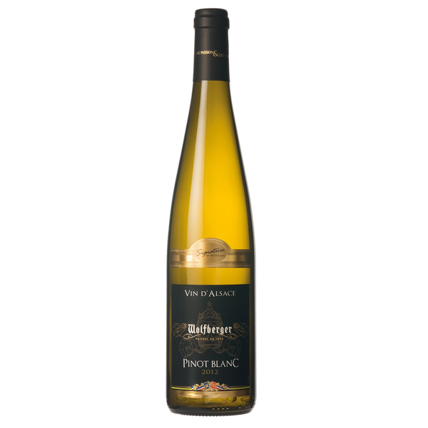 Wolfberger Wolfberger Pinot Blanc 2018 Alsace, France