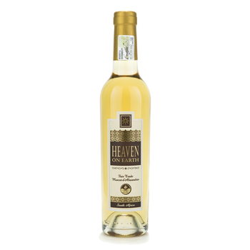 Stellar Organics Heaven on Earth Sweet Wine  375ml<br /> Western Cape, South Africa