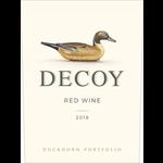 Duckhorn Duckhorn Vineyards Decoy Red 2018<br />Sonoma County, California