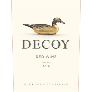 Duckhorn Duckhorn Vineyards Decoy Red 2019<br />Sonoma County, California