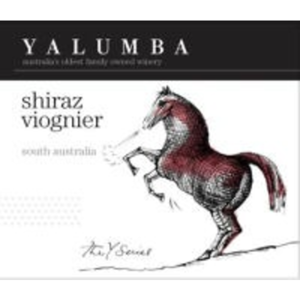 Yalumba Yalumba Shiraz/Viognier Y Series 2019<br />South Australia
