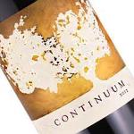 Mondavi Continuum 2017 <br /> Napa Valley, California<br /> 98pts-JS, 97pts-WA
