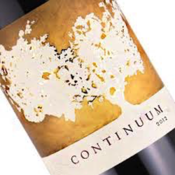 Mondavi Continuum 2017 <br /> Napa Valley, California<br /> 98pts-JS, 97pts-WA