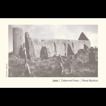 Owen Roe Owen Roe Rosa Mystica Cabernet Franc 2018<br />Yakima Valley, Washington
