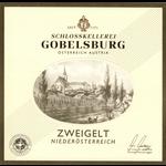 Schloss Gobelsburg Schlosskellerei Gobelsburg Zweigelt 2017<br /> Niederosterreich, Austria