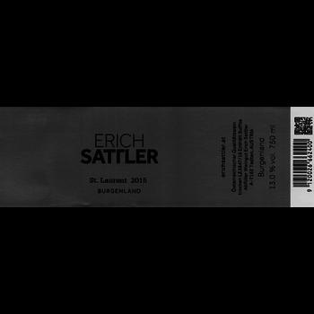 Sattler Erich Sattler St. Laurent 2017<br />Burgenland, Austria