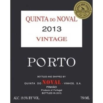 Quinta Noval Quinta Do Noval Vintage 2013 <br /> Portugal  95pts-WE
