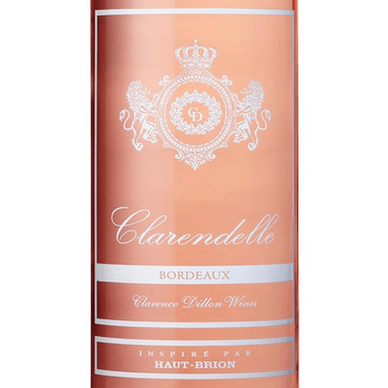 Clarendelle Rose 2019<br /> Bordeaux, France