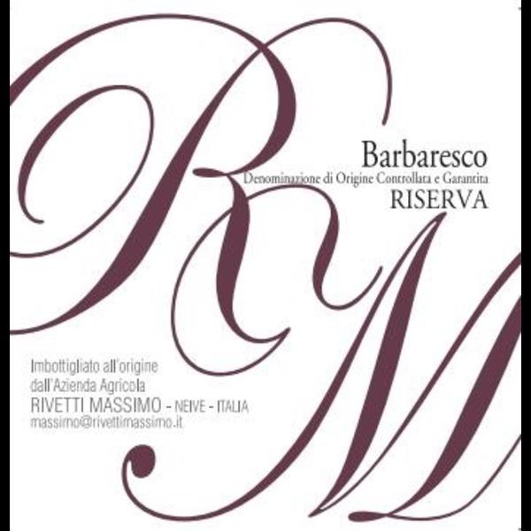 Rivetti Massimo Barbaresco Riserva Serraboella 2012<br /> Piedont, Italy<br /> 92pts-WE