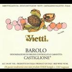 Vietti Vietti Castiglione Barolo 2016<br /> Piedmont, Italy<br /> 96pts-JS, 94pts-WA, 93pts-D