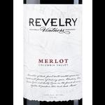 Revelry Revelry Merlot 2017<br />Columbia Valley, Washington