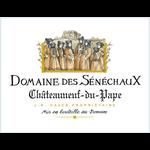 Domaine des Senechaux Châteauneuf-du-Pape 2016<br /> Rhone, France<br /> 95pts-JB,93pts-V, 93pts-WE, 92pts-WS