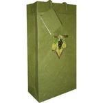 Bella Vita Hamemade Olive Grapes Two-Bottle Bag