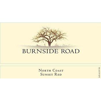 Burnside Road Burnside Road North Coast Sunset Red NV   California