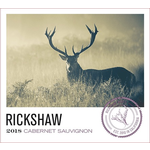 Rickshaw Rickshaw Cabernet Sauvignon 2018  <br /> California