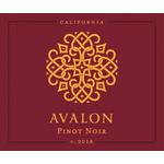 Avalon Pinot Noir 2018<br /> California