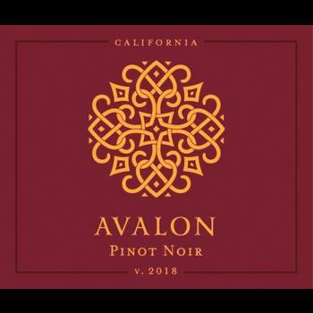 Avalon Pinot Noir 2018<br /> California