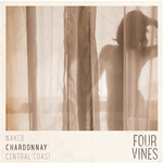 Four Vines Four Vines Naked Chardonnay 2018<br /> Central Coast, California<br /> 91pts-WE