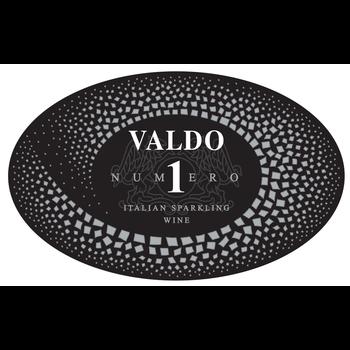"""Valdo """"NUMERO 1"""" Extra Dry<br /> Veneto & Sicily, Italy"""