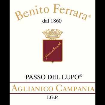 Ferrara Benito Ferrara Greco Di Tufo 2018<br /> Italy