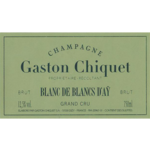 Gaston Chiquet Gaston Chiquet Blanc De Blanc D'Ay Grand Cru Champagne<br />