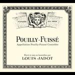 Jadot Louis Jadot Pouilly Fuisse 2018 Burgundy, France