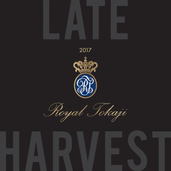 Royal Tokaji Late Harvest 2017<br /> 500ml<br /> Dessert Wine from Hungary<br /> 93pts-WE