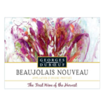 Duboeuf Georges Duboeuf Beaujolais Nouveau 2020<br />Beaujolais, France
