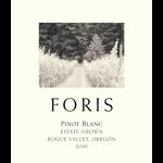 Foris Estate Pinot Blanc 2018<br /> Rogue Valley, Oregon