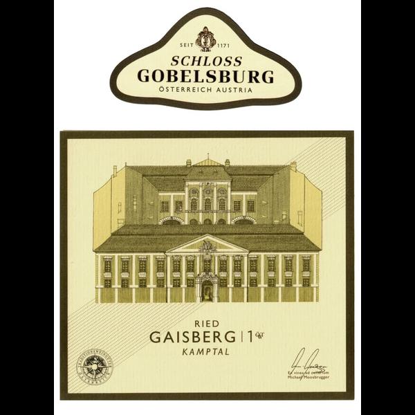 Schloss Gobelsburg Schloss Gobelsburg Grüner Veltliner Ried Lamm Erste Lage ÖTW 2018<br /> Kamptal, Austria