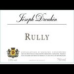 Drouhin Joseph Drouhin Rully Blanc 2018<br />Burgundy, France<br /> 91pts-D