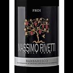 Massimo Rivetti Serraboella Barbaresco 2013<br /> Piedmont, Italy<br /> 95pts, JS, 92-WS, 90pts-WE
