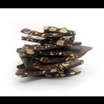 Buoyant Brands Inc. (Formally Lilly's Chocolates) Lilly's Original BLOOD ORANGE ALMOND BARK