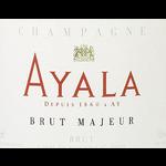Ayala Ayala Brut Majeur Champagne<br />92pts WS, 90pts WE
