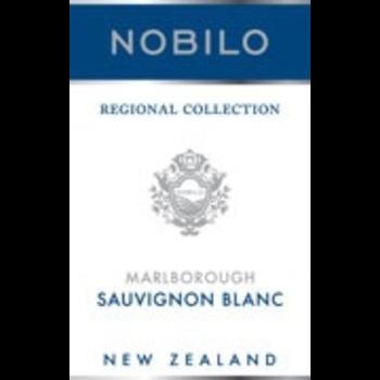 Nobilo Nobilo Sauvignon Blanc 2019<br />Marlborough, New Zealand