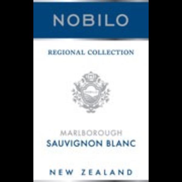 Nobilo Nobilo Sauvignon Blanc 2020<br />Marlborough, New Zealand