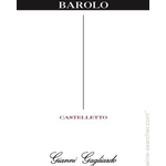 Gianni Gagliardo Barolo 2015<br /> Piedmont, Italy<br /> 93pts-JS, 92pts-WS
