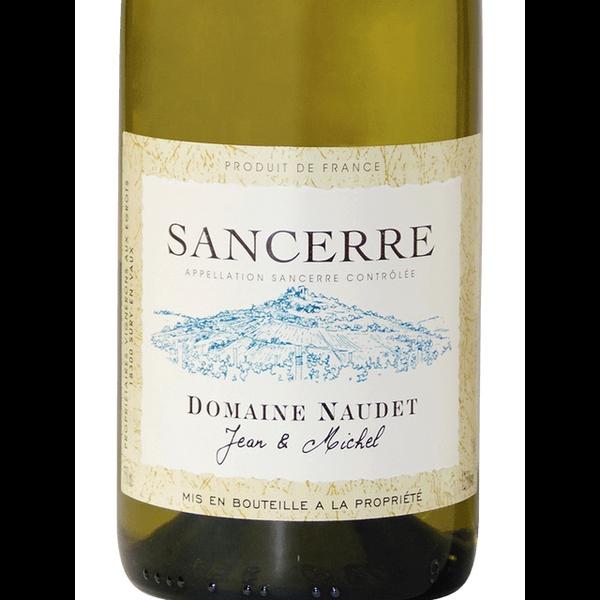 Domaine Naudet Sancerre 2019<br /> Loire, France