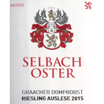 Selbach-Oster Selbach-Oster Graacher-Domprobst Riesling Auslese 2018-Mosel, Germany