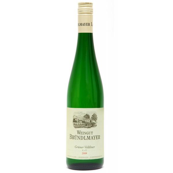 Weingut Brundlmayer Gruner Veltliner L & T (Leicht & Trocken) 2019<br /> Austria