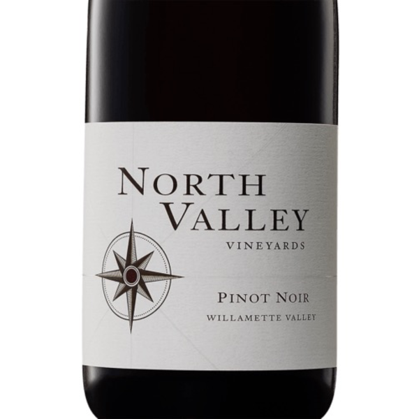 Soter Vineyards North Valley Pinot Noir 2018<br /> Willamette Vally, Oregon<br /> 92pts-WE, 92pts-JS