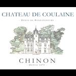 Ch De Coulaine Chinon 2019<br /> Loire,France
