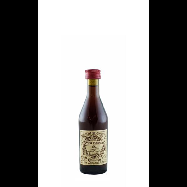 Carpano Carpano Antica Vermouth 50ml<br /> Italy