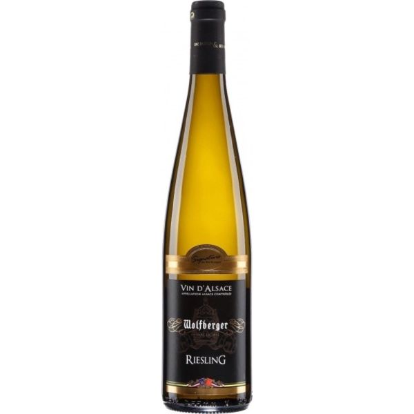 Wolfberger Riesling 2019<br /> Alsace, France