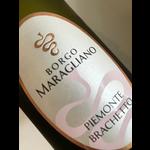 Maraglia Brachetto 2019<br /> Piedmonte, Italy